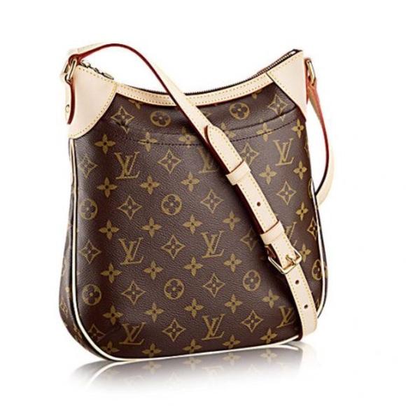 Louis Vuitton Handbags - Louis Vuitton Odeon PM crossbody bag 75794ab8cd4f